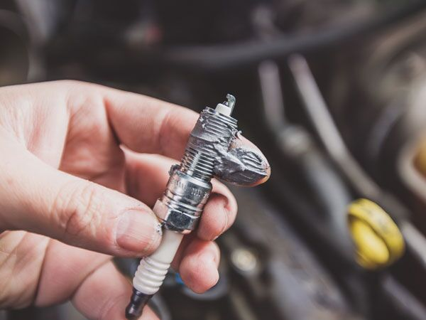 بهبود قدرت و شتاب خودرو